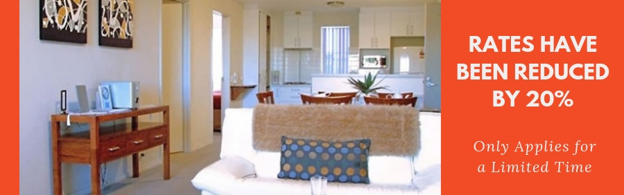 Churchill Joondalup Apartments
