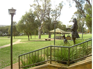 Churchill Apartments: Serviced accommodation in Joondalup. Close to local attractions including parks.